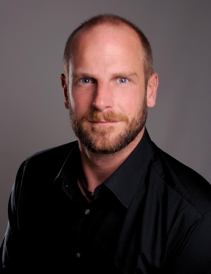 Carsten Eberhardt