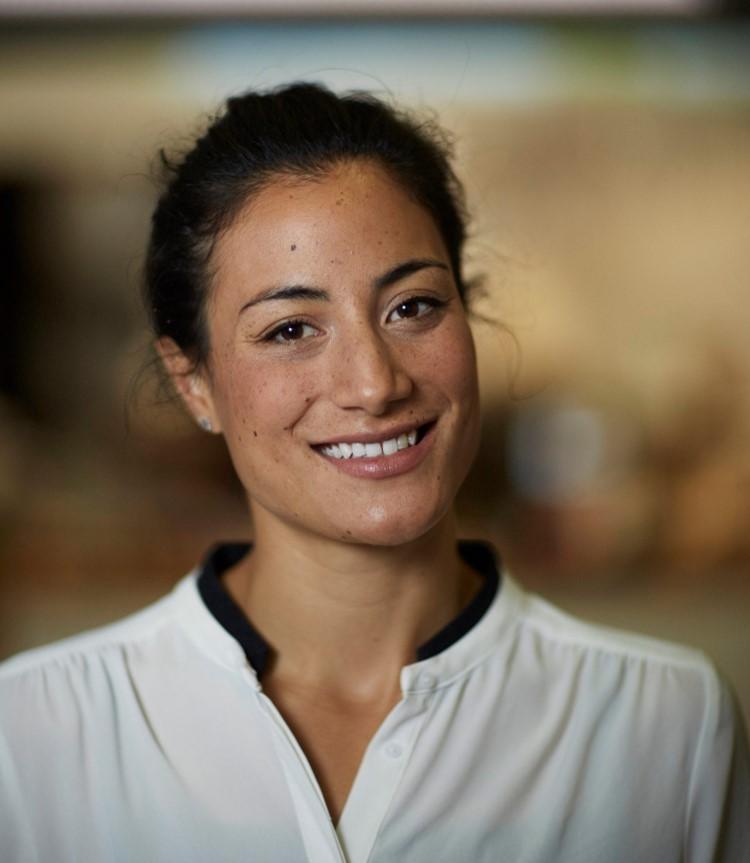 Kristin Standhardinger