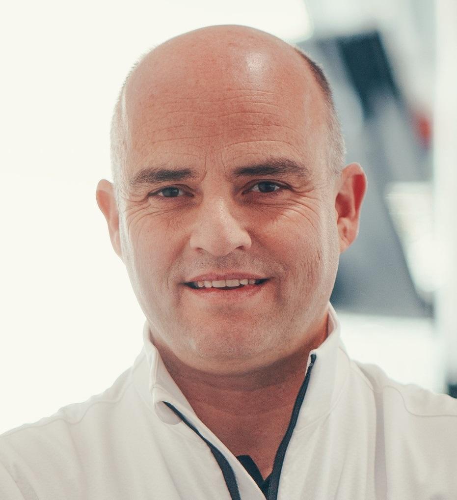 Bernd Simmendinger